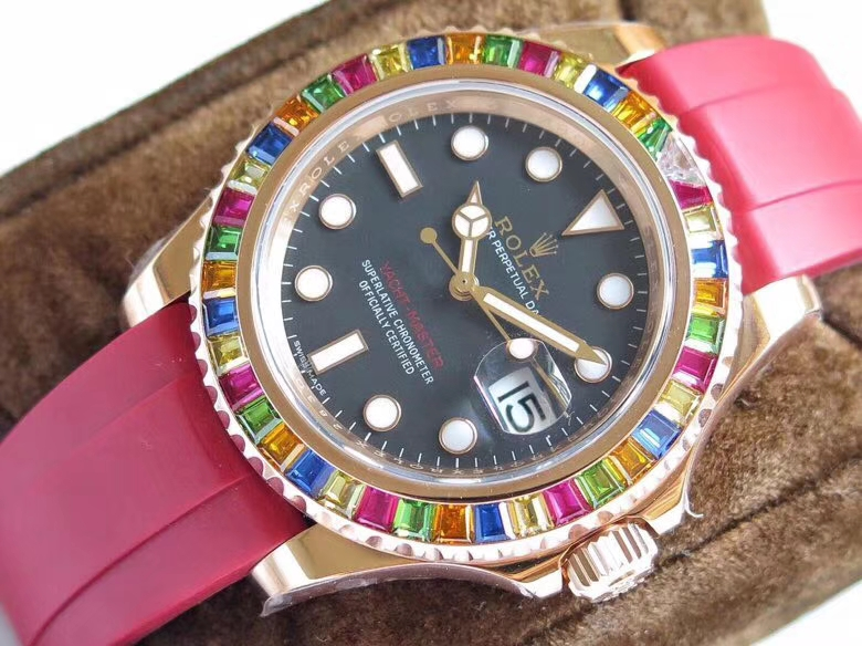 Rolex  Yacht-Master 40 116695 SATS fake 1-1 cao cấp