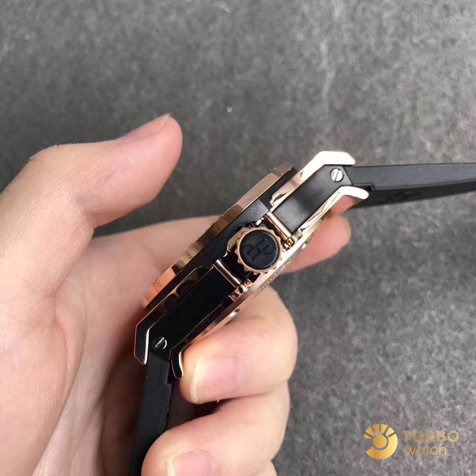 Đồng Hồ Replica Hublot TOURBILLON POWER