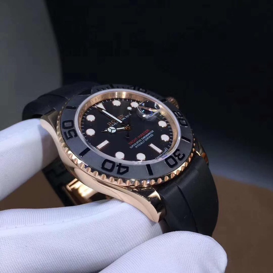 Rolex YACHT-MASTER 116655 OYSTER replica 1-1 cao cấp