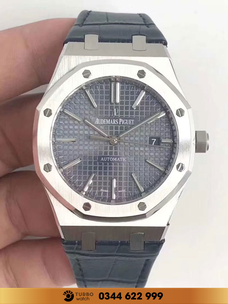Audemas piguet Royal Oak 26320ST replica 1-1 cao cấp