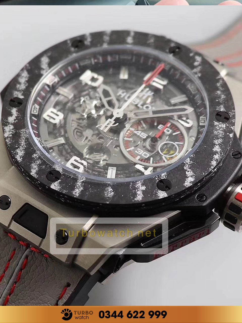 Hublot BIG BANG UNICO fake 1-1 siêu cấp