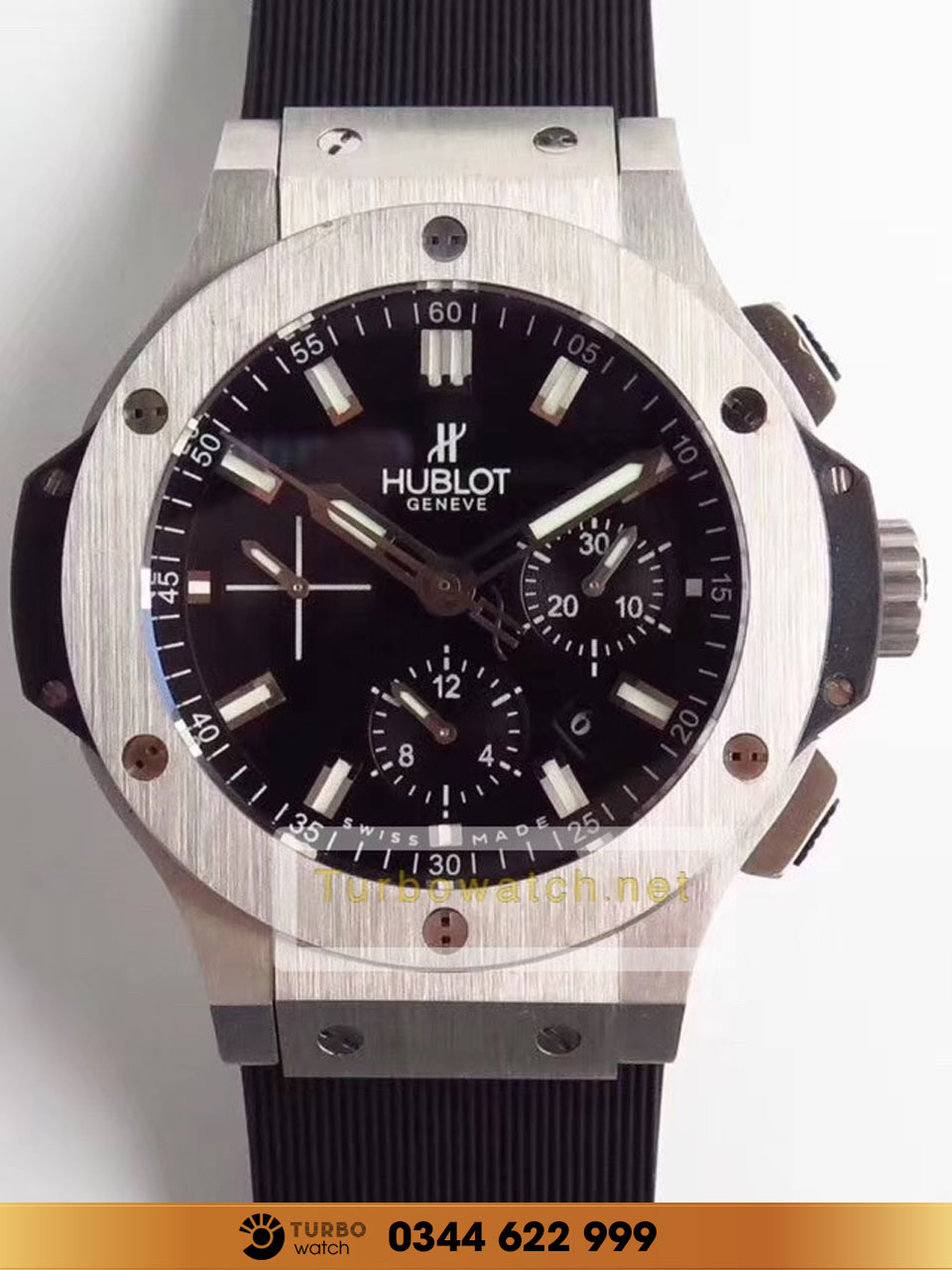 Hublot Big Bang Steel 44mm 301.SX.1170.RX FAKE 1-1 SIÊU CẤP