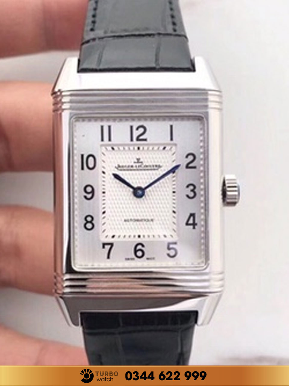 Jaeger-Lecoultre Reverso Classic Large Duoface replica1:1 cao cấp