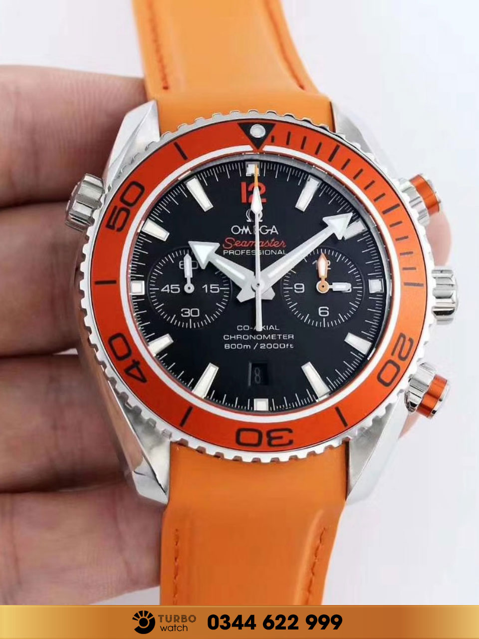 Omega seamaster professional co-axial chronometer 800m 2000ft fake 1-1 siêu cấp