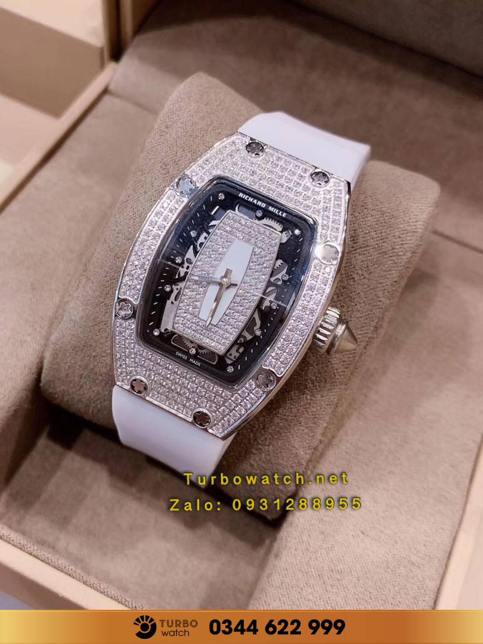 RICHARD MILLE replica 1:1