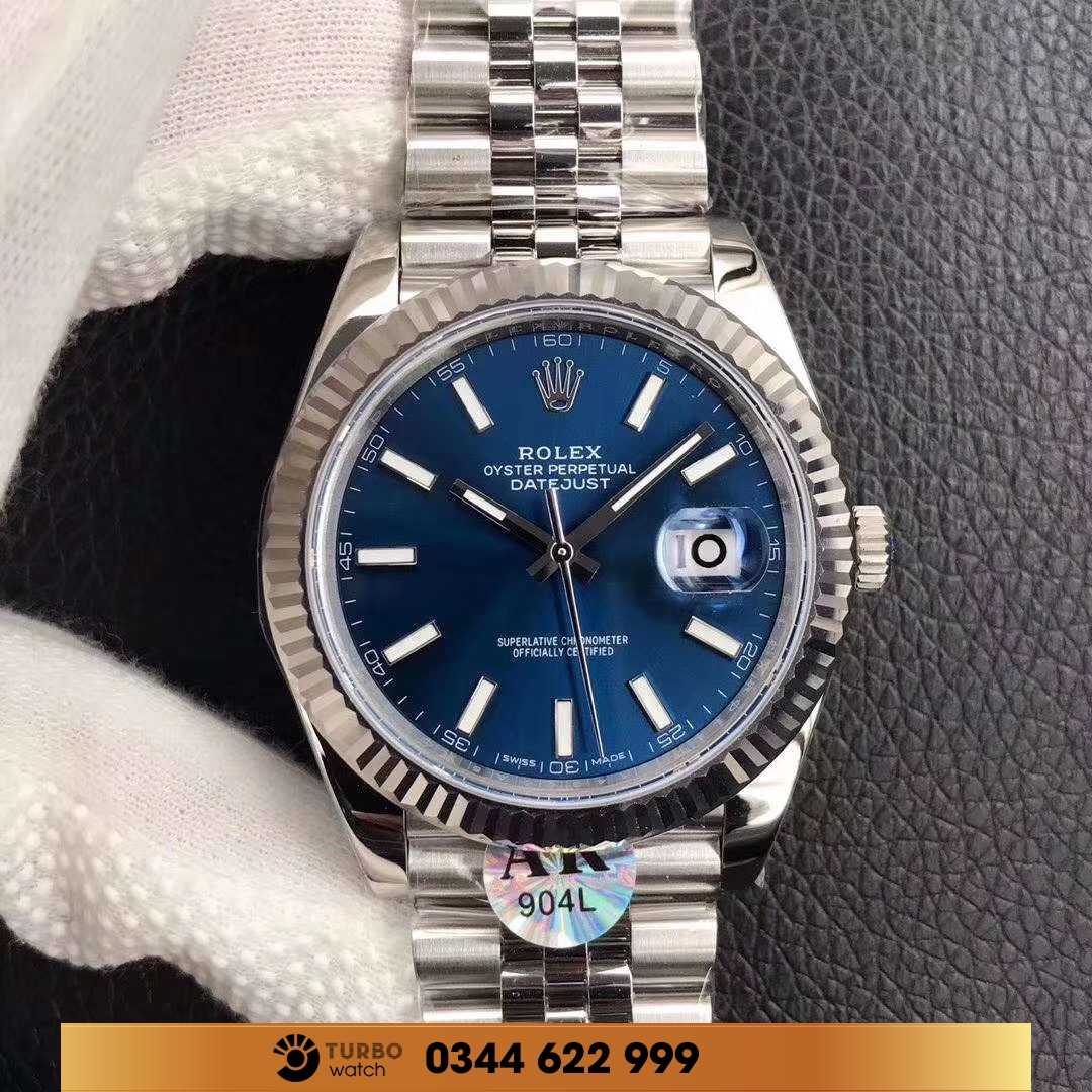 rolex datejust The Battle of Luxury Daily Beaters replica 1-1 cao cấp