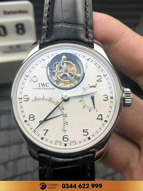 đồng hồ IWC fake 1-1 IW504601 SPECIFICATIONS