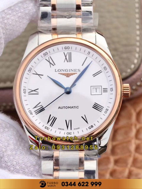 đồng hồ LONGINES fake 1-1 COLLECTION L26285117