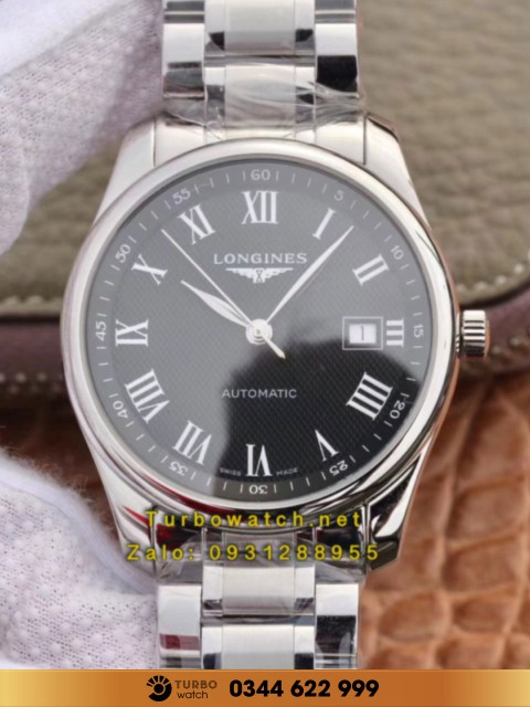 đồng hồ Longines fake 1-1 Master Collection L26284516