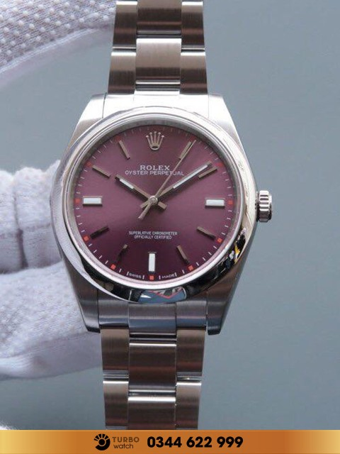 đồng hồ Rolex fake 1-1 Oyster Perpetual 114300